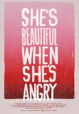 She's Beautiful When She's Angry online (2014) Español latino descargar pelicula completa