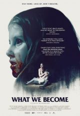 What We Become online (2015) Español latino descargar pelicula completa