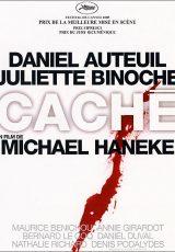 Caché online (2005) Español latino descargar pelicula completa