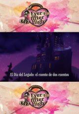 Ever After High El día del legado El cuento de dos cuentos online (2013) Español latino descargar pelicula completa