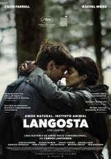 Langosta online (2015) Español latino descargar pelicula completa