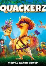 Quackerz online (2016) Español latino descargar pelicula completa