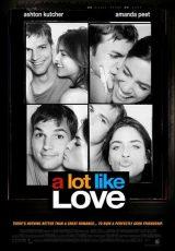 El amor es lo que tiene online (2005) Español latino descargar pelicula completa
