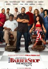 Barbershop The Next Cut online (2016) Español latino descargar pelicula completa
