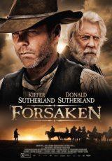 Forsaken online (2015) Español latino descargar pelicula completa