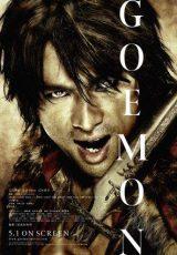 Goemon online (2009) Español latino descargar pelicula completa