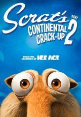Ice Age Scrat's Continental Crack-Up – Part 2 online (2011) Español latino descargar pelicula completa
