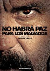 No habrá paz para los malvados online (2011) Español latino descargar pelicula completa