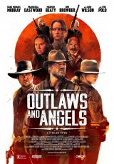 Outlaws and Angels online (2016) Español latino descargar pelicula completa
