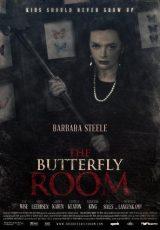La habitación de las mariposas online (2012) Español latino descargar pelicula completa