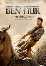Ben-Hur online (2016) Español latino descargar pelicula completa
