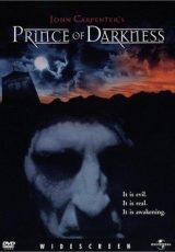 El príncipe de las tinieblas online (1987) Español latino descargar pelicula completa