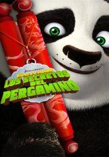 Kung fu panda los secretos del pergamino online (2016) Español latino descargar pelicula completa