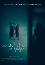 Nunca apagues la luz online (2016) Español latino descargar pelicula completa