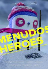Menudos Héroes online (2015) Español latino descargar pelicula completa