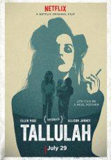 Tallulah online (2016) Español latino descargar pelicula completa