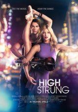 High Strung online (2015) Español latino descargar pelicula completa