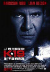 K-19: The Widowmaker online (2002) Español latino descargar pelicula completa
