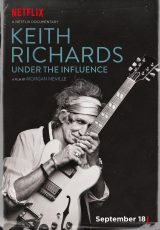 Keith Richards Under the Influence online (2015) Español latino descargar pelicula completa