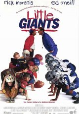 Pequeños gigantes online (1994) Español latino descargar pelicula completa