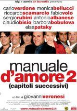 Manual de amor 2 online (2007) Español latino descargar pelicula completa