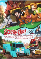 Scooby-Doo! and WWE online (2016) Español latino descargar pelicula completa
