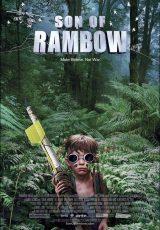 El hijo de Rambow online (2007) Español latino descargar pelicula completa