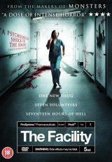 The Facility online (2012) Español latino descargar pelicula completa