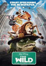 The Wild online (2006) Español latino descargar pelicula completa