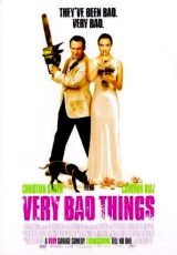 Very Bad Things online (1998) Español latino descargar pelicula completa