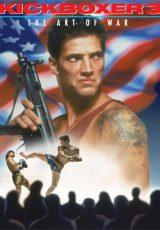 Kickboxer 3 online (1992) Español latino descargar pelicula completa