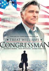 The Congressman online (2016) Español latino descargar pelicula completa