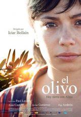 El olivo online (2016) Español latino descargar pelicula completa