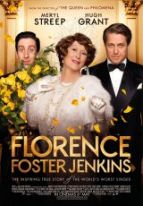 Florence Foster Jenkins online (2016) Español latino descargar pelicula completa