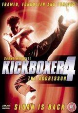 Kickboxer 4 online (1994) Español latino descargar pelicula completa