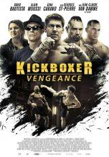 Kickboxer Vengeance online (2016) Español latino descargar pelicula completa