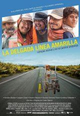 La delgada línea amarilla online (2015) Español latino descargar pelicula completa
