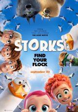 Storks online (2016) Español latino descargar pelicula completa