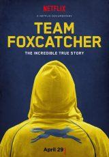 Team Foxcatcher online (2016) Español latino descargar pelicula completa