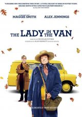 The Lady in the Van online (2015) Español latino descargar pelicula completa