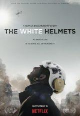 Los cascos blancos online (2016) Español latino descargar pelicula completa