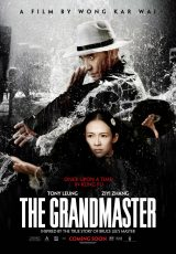 El gran maestro online (2013) Español latino descargar pelicula completa
