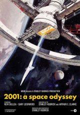 2001 Odisea del espacio online (1968) Español latino descargar pelicula completa