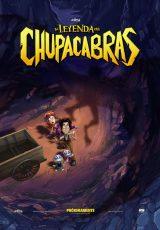 La leyenda del Chupacabras online (2016) Español latino descargar pelicula completa