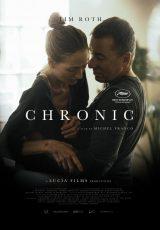 Chronic online (2015) Español latino descargar pelicula completa