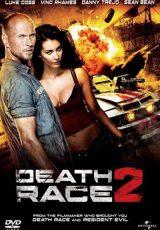 La carrera de la muerte 2 online (2010) Español latino descargar pelicula completa