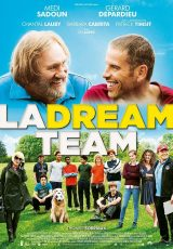 La Dream Team online (2016) Español latino descargar pelicula completa