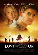 Love and Honor online (2013) Español latino descargar pelicula completa