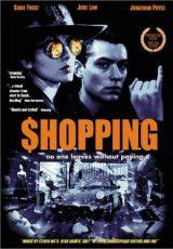Shopping online (1994) Español latino descargar pelicula completa