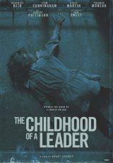 The Childhood of a Leader online (2015) Español latino descargar pelicula completa